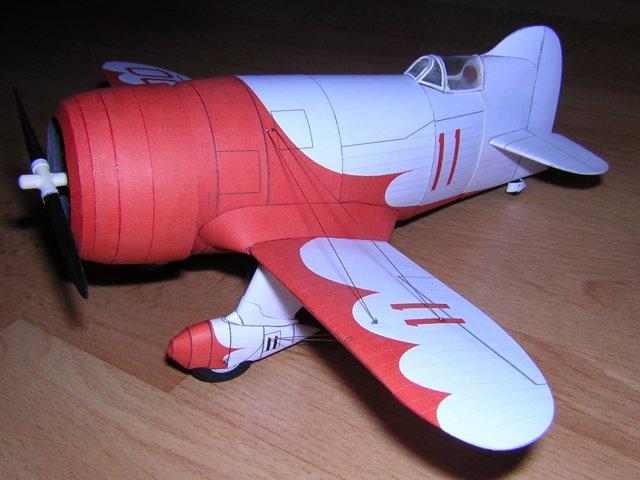 3d纸模型下载 - 第2页 - 模型飞机图纸及制作(模型)